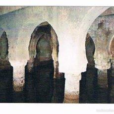 Postales: POSTAL ANTIGUA CACERES SIN CIRCULAR PALACIO DE LAS VELETAS ALJIBE ARABE. Lote 58669244