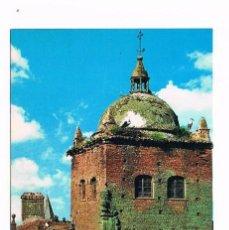 Postales: POSTAL ANTIGUA CACERES SIN CIRCULAR PALACIO DE LOS TOLEDO MOCTEZUMA. Lote 58669333