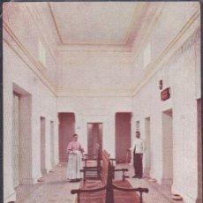 Postales: POSTAL BAÑOS DE MONTEMAYOR GALERIA DEL PAVELLON NUEVO . Lote 58678788