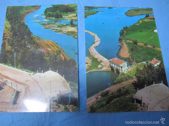 Postales: LOTE POSTALES POSTAL COLOR DE LOBON BADAJOZ - Foto 2 - 58921785