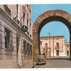 Postales: MERIDA. BADAJOZ ARCO DE TRAJANO. SIN CIRCULAR. Lote 60282695