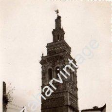 Postales: JEREZ DE LOS CABALLEROS (BADAJOZ).- SAN BARTOLOMÉ, EDC.ARRIBAS. Lote 61279759