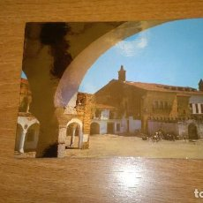 Postales: POSTAL GARROVILLAS RINCON DEL PALACIO CIRCULADA. Lote 64317195