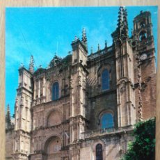 Cartes Postales: PLASENCIA - CATEDRAL. Lote 64917819