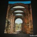 Postales: MERIDA BADAJOZ ENTRADA AL ANFITEATRO ROMANO EDICIONES ARRIBAS Nº 2037. Lote 157931556