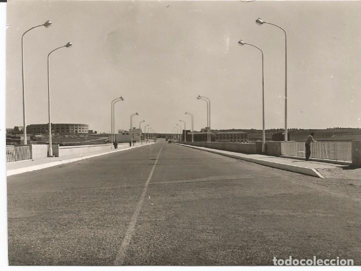 MÉRIDA - PUENTE NUEVO SOBRE EL GUADIANA - Nº 1010 EDICIONES ARRIBAS (Postales - España - Extremadura Moderna (desde 1940))