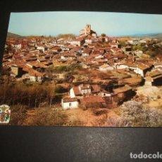 Postales: HERVAS CACERES VISTA PARCIAL. Lote 72812583
