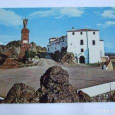 Postales: POSTAL CACERES - SANTUARIO DE LA MONTAÑA - 1967 - FARDI 136 - SIN CIRCULAR. Lote 73180367