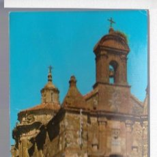 Postales: TALARRUBIAS (BADAJOZ).- CAPILLA DE NTRA. SRA. DEL CARMEN. Lote 75121075