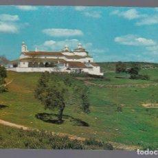 Postales: FREGENAL (BADAJOZ).- SANTUARIO DE NUESTRA SEÑORA DE LOS REMEDIOS. Lote 76771939