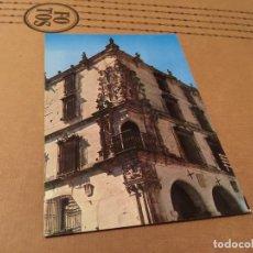 Postales: POSTAL DE TRUJILLO - PALACIO DE LA CONQUISTA - ESCRITA NO CIRCULADA . Lote 78469609