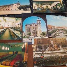 Postales: 7 POSTALES DE DON BENITO. BADAJOZ . Lote 79604749