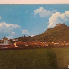 Postales: BURGUILLOS DEL CERRO .BADAJOZ. Lote 79643783