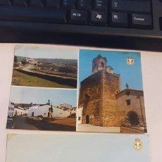 Postales: FREGENAL DE LA SIERRA BADAJOZ. Lote 79644675