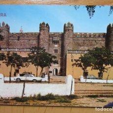 Postales: ZAFRA. BADAJOZ. PARADOR NACIONAL DE TURISMO HERNÁN CORTÉS. ARRIBAS.. Lote 86060828