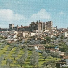 Postales: Nº 11372 POSTAL GUADALUPE MONASTERIO CACERES. Lote 87944272