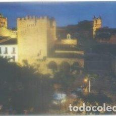 Cartes Postales: POSTAL DE CACERES: TORRE DE BUJACO P-EXT-228. Lote 89340628