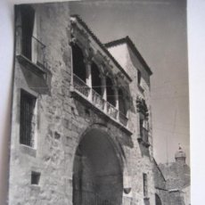 Postales: TRUJILLO. Nº 1024. PALACIO DE ORELLANA - PIZARRO. ED. ARRIBAS, POSTAL SIN CIRCULAR. Lote 89501480