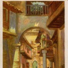 Postales: GUADALUPE-- CALLE DE SEVILLA. Lote 89730376
