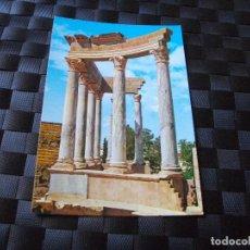 Postales: POSTAL DE MERIDA TEATRO ROMANO - LA DE LAS FOTOS VER TODAS MIS POSTALES. Lote 91708465