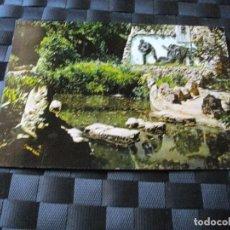 Postales: POSTAL DE BADAJOZ PARQUE DE LA LEGION BONITAS VISTAS - LA DE LAS FOTOS VER TODAS MIS POSTALES. Lote 91710220