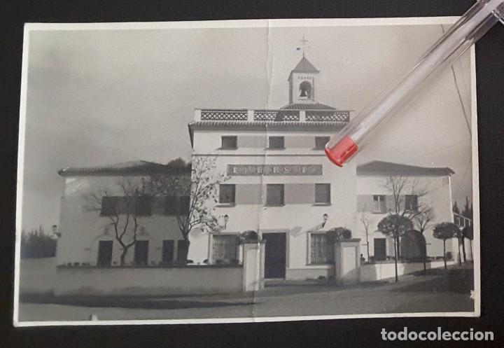 POSTAL ALMENDRALEJO (Postales - España - Extremadura Antigua (hasta 1939))