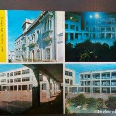 Postales: COLEGIO SAN FRANCISCO JAVIER DE FUENTE DE CANTOS, BADAJOZ. FITER 1969.. Lote 94099455