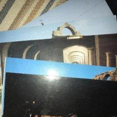 Postales: LOTE POSTALES MÉRIDA BADAJOZ . Lote 94983791