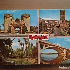 Postales: POSTAL BADAJOZ. Lote 95173551