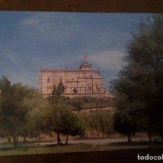 Postales: CORIA. CATEDRAL. VISTA PANORÁMICA DESDE LA ISLA. FOTO KARPINT. CORIA.. Lote 95287419