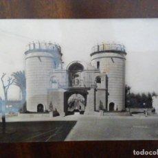 Postales: BADAJOZ. PUERTA DE PALMA. EDICIONES RAKER.. Lote 95766555
