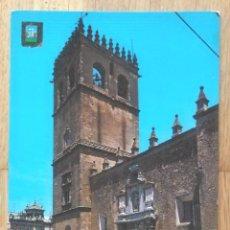 Cartes Postales: BADAJOZ - CATEDRAL. Lote 96663267