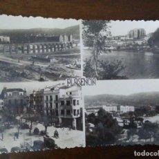 Postales: POSTAL GENÉRICA DE PLASENCIA.. Lote 96790195