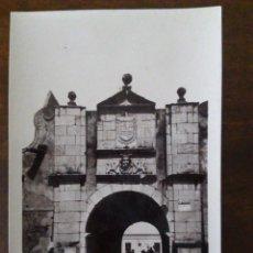 Postales: BADAJOZ-PUERTA PILAR. JUAN CORTÉS (GE). Lote 96791343