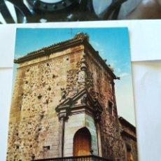 Postales: RINCÓN DE LA CASA DE GODOY (CÁCERES). EDICIONES GARCÍA GARRABELLA.. Lote 96831267