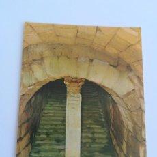 Postales: ALJIBE ROMANO. MERIDA (BADAJOZ) ED. ARRIBAS.. Lote 96856859