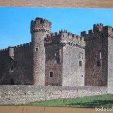 Postales: CASTILLOS DE ESPAÑA. DE ARGUIJUELAS DE ABAJO.CACERES. (ED. VISTABELLA Nº99).. Lote 98693367