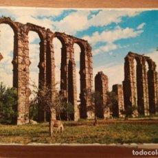 Postales: LIBRO DE POSTALES DE MÉRIDA. Lote 98694035
