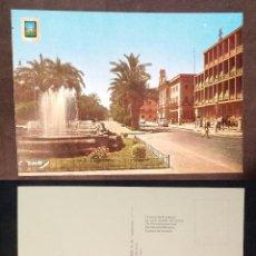 Postales: BADAJOZ - SPAIN - AVENIDA DEL GENERAL VARELA - OLD POSTCARD. Lote 100045579