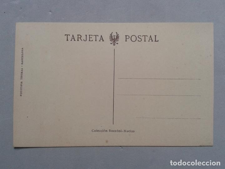 Postales: Mérida. Monumento a Santa Eulalia. - Foto 2 - 100397307