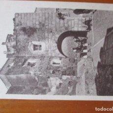 Postales: POSTAL DE CACERES -AÑOS 40. Lote 100554219