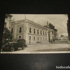 Postales: DON BENITO BADAJOZ CALLE VILLANUEVA. Lote 102763691