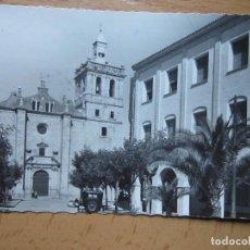 Postales: VILLANUEVA DE LA SERENA. 4.- PLAZA DE ESPAÑA.. Lote 103775027
