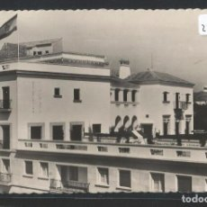 Postales: HOTEL EXTREMADURA - AVENIDA DE GUADALUPE - P23809. Lote 103999291