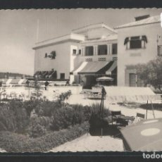 Postales: HOTEL EXTREMADURA - AVENIDA DE GUADALUPE - P23810. Lote 103999299