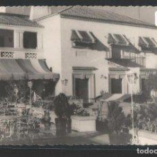 Postales: HOTEL EXTREMADURA - AVENIDA DE GUADALUPE - P23808. Lote 103999307