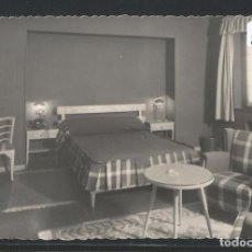 Postales: HOTEL EXTREMADURA - AVENIDA DE GUADALUPE - P23807. Lote 103999311