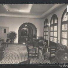 Postales: HOTEL EXTREMADURA - AVENIDA DE GUADALUPE - P23802. Lote 103999323