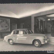 Postales: HOTEL EXTREMADURA - AVENIDA DE GUADALUPE - AUTOMÓVIL - P23806. Lote 103999359