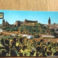 Postales: JEREZ DE LOS CABALLEROS - BADAJOZ - VISTA PARCIAL. Lote 105016779